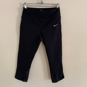 Nike Dri-Fit capris - sz small